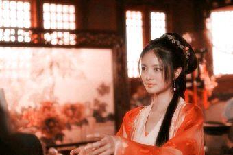 中国古代二十大美女