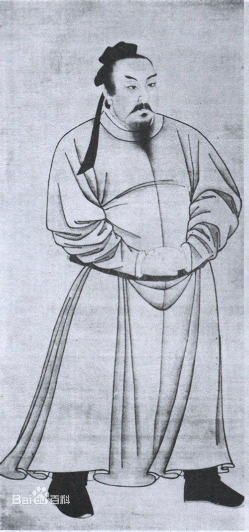在前秦官至丞相,大将军图片
