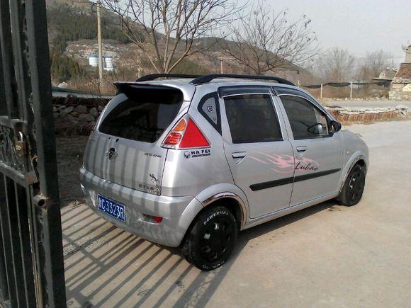个人哈飞路宝换车出售, 淄博买卖吧 百度贴吧高清图片