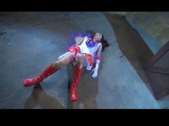 【图解002】美少女战士ˉ『ˉ
