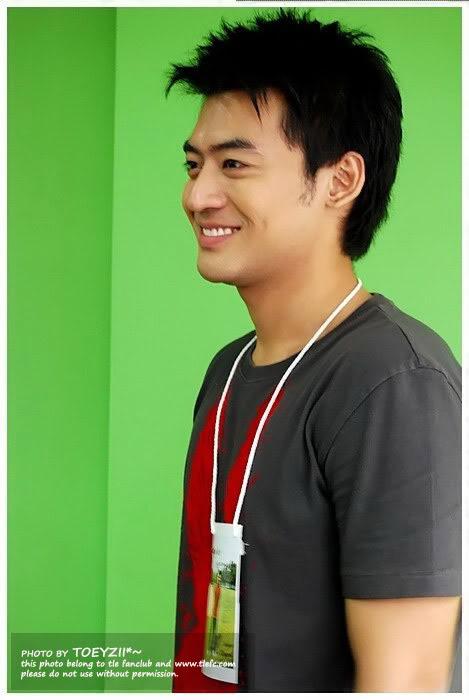 票选泰国十大最帅气男星,ken上榜 泰国明星ken吧 百度贴吧 高清图片