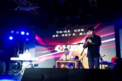 【墨村资讯】墨明棋妙六周年live图文报道之演员感言图片