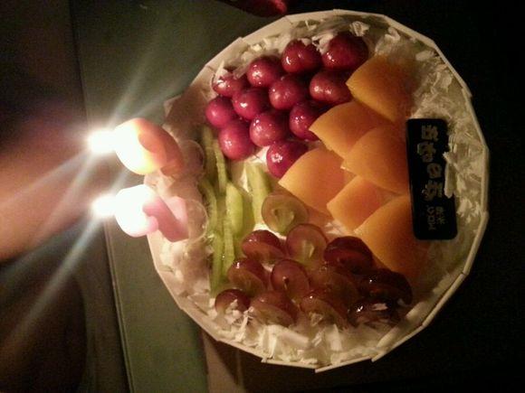 老公,生日快乐!图片