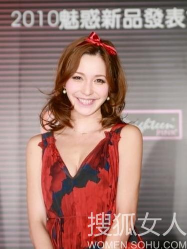 日本最强美少女 80斤照样有d罩杯