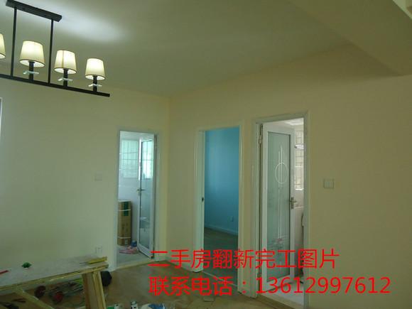 装修.打隔断 .各种零散小活 内外墙粉刷,吊顶隔断; 旧房翻新免高清图片