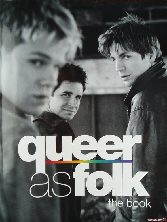 【推荐】推荐一部好看的欧美同性电视剧 gay