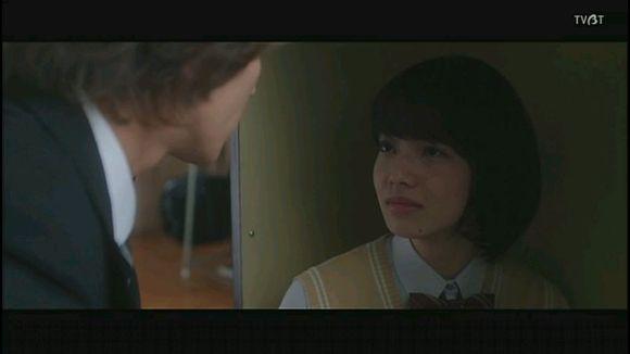 漫改电影什么的原谅我少女心泛滥