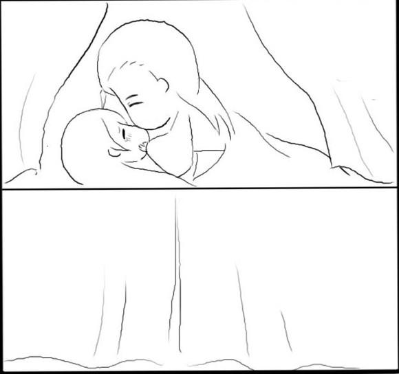 回复:【漫画】撸主发一下狠 萌 狠 萌 的漫画_小兔 ...