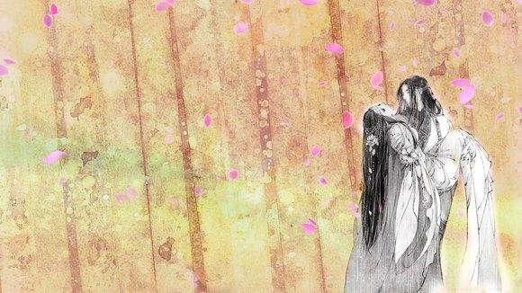 【壁纸】古风+小清新壁纸图片