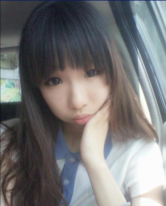 【你校服呢?】2012深圳中学校服【照片】