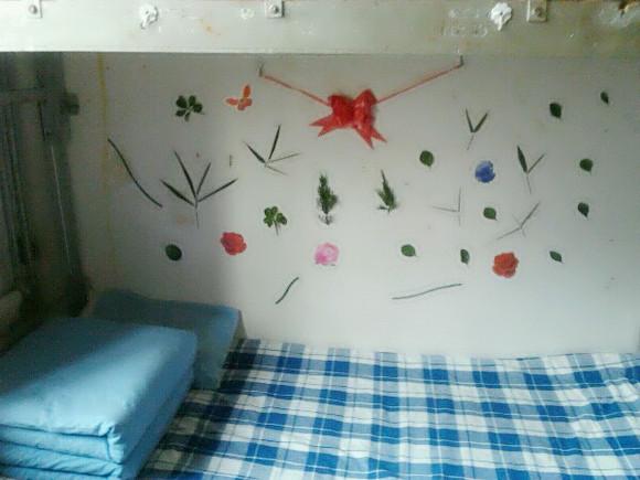 我的环保立体主义宿舍装饰_聊城大学东昌学院吧_百度图片