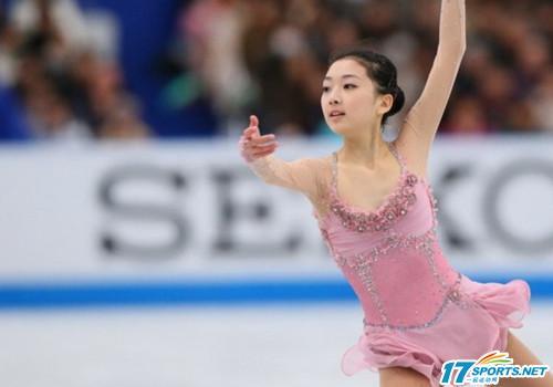 盘点冬奥会上的美女运动员