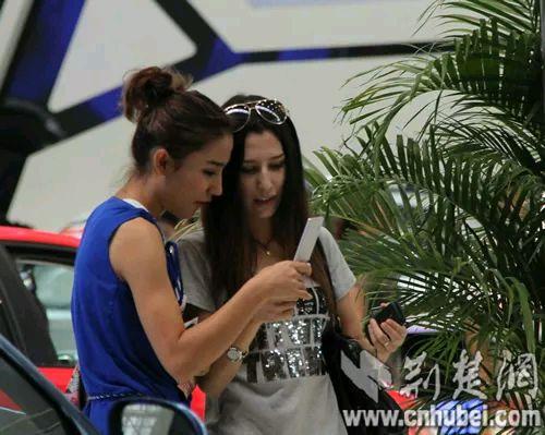 中国出美女的排名前10大城市