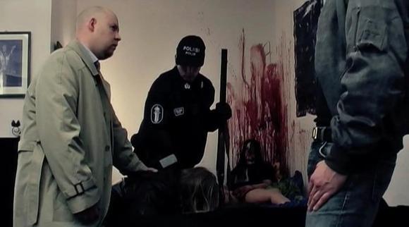 429 撒旦新娘 Black Blooded Brides of Satan (2009)图片