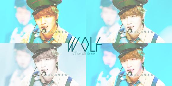 你是美女我是狼