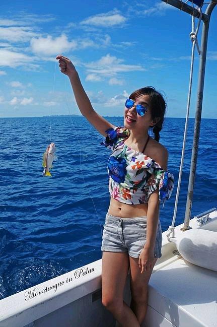 海钓吧:钓了好几天了,都是这么点大的鱼还有救吗?