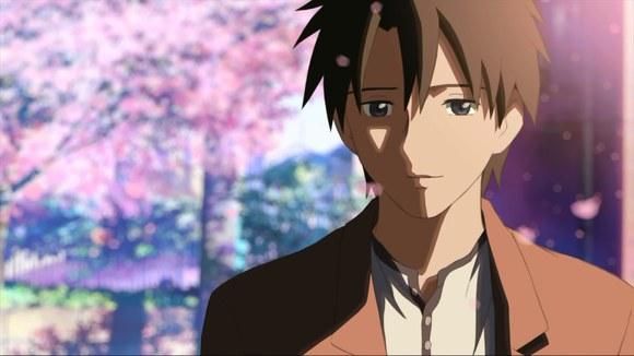 Anime Characters 153 Cm : 秒速五厘米 p 超高清壁纸 动漫壁纸吧 百度贴吧