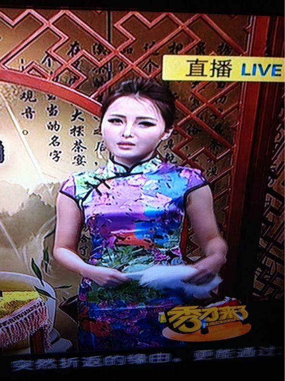 山东电视现在出美女主持啊
