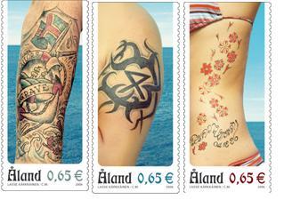 """所以纹身图案上带有""""永远纪念""""的泰文图片"""