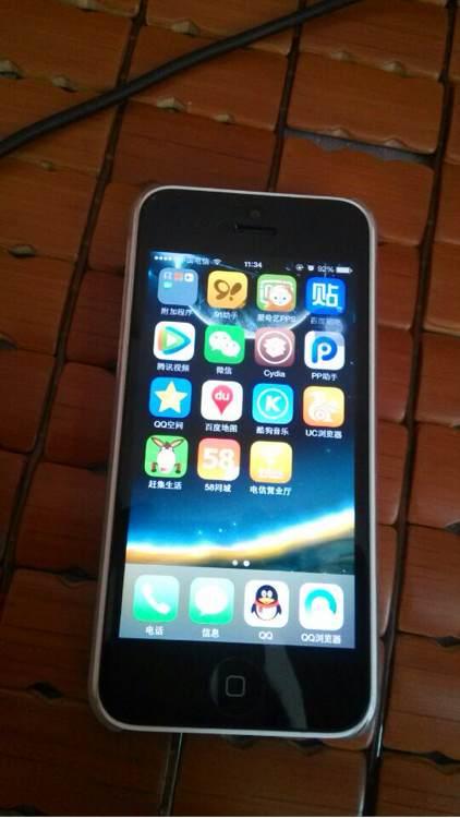 电信版iphone5c到底能不能用4g