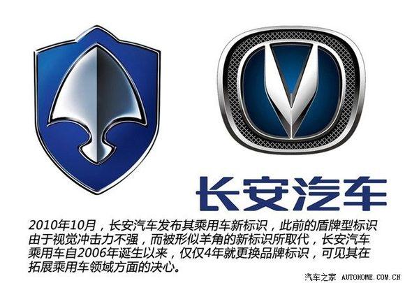 长安讴歌车标 中国汽车所有的车标 长安讴歌车标高清图片