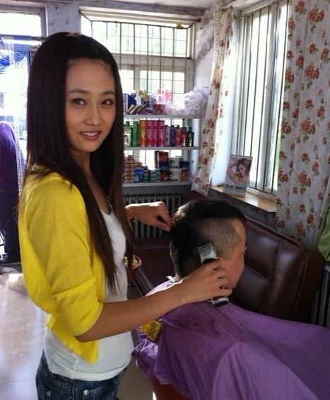 《乡村爱情小夜曲》10大美女演员