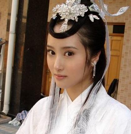 出自2009年古装神话剧《宝莲灯前传》图片