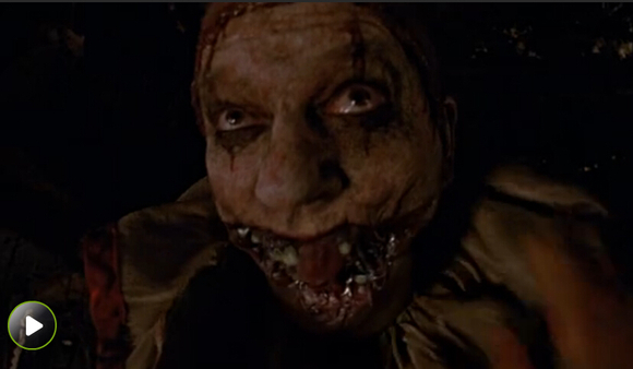 第四季 第二集 小丑的口罩掉了