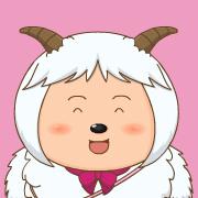 喜羊羊与灰太狼情侣头像(4)
