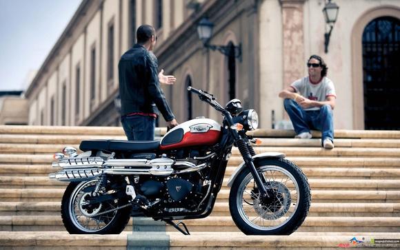 复古有感_摩托车吧_百度贴吧图片