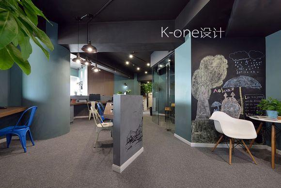上海k-one设计创意设计机构图片