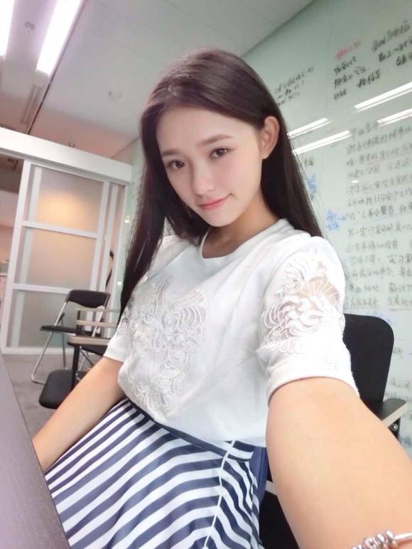 【美人鱼女主角决赛选手介绍】林允图片