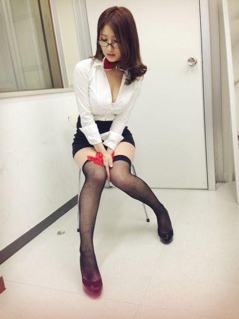 【日本天然女神】亚里沙