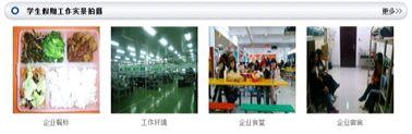 潍坊工商职业学院汽车工程系13级汽车制造与装配技术班.教高清图片