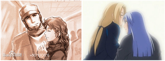 日本感人爱情动漫电影