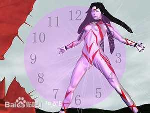 苍月女战士红版种子
