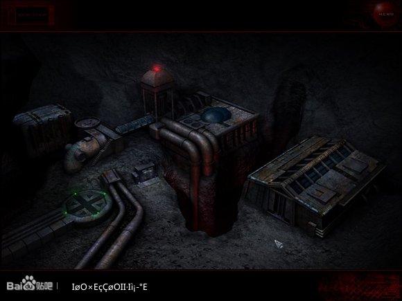 黑暗阴影中文完整版