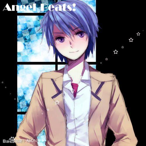 angelbeats同人小说