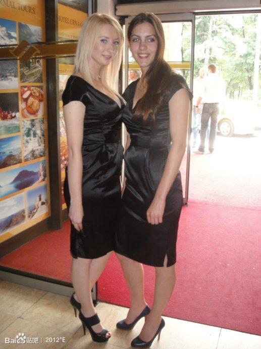 白俄罗斯女人身高