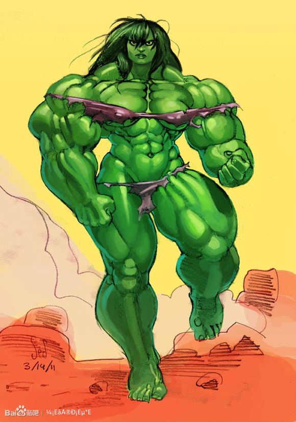 肌肉大叔bl漫画兽人