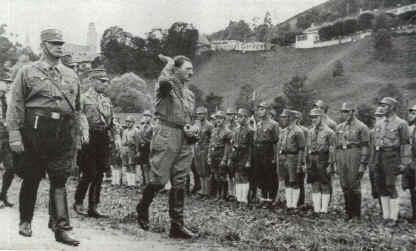 二战德军装备