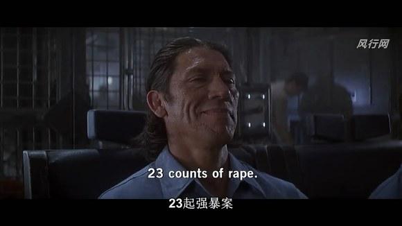 空中监狱演员表