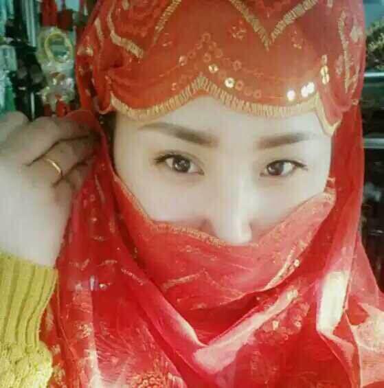 回族姑娘嫁给汉族
