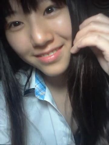 刘诗慧手机视频