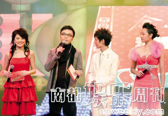 国外开放综艺节目视频
