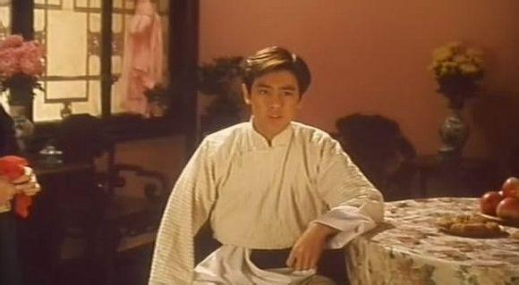 侠盗正传1995电影