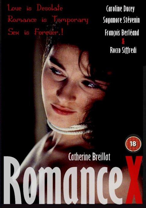 法国电影罗曼史图解