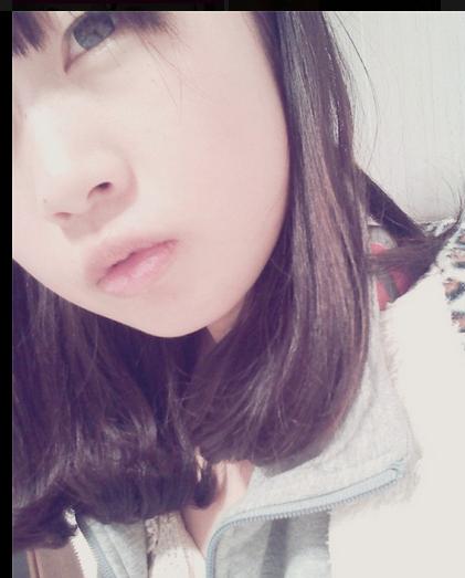 美女发黄的qq