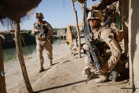 阿富汗美军骗中国女人