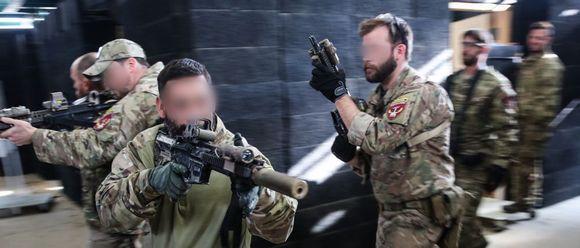美军阿富汗兽性视频
